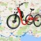 Un nouveau concept pour essayer un tricycle directement chez vous !